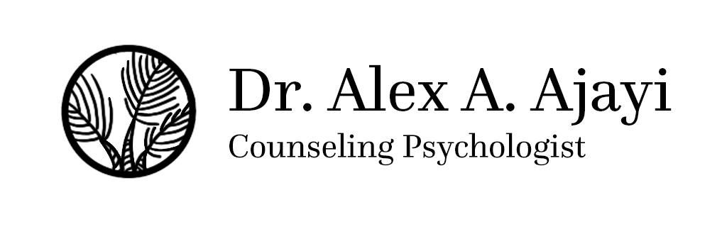 Alex A. Ajayi, PhD, LP